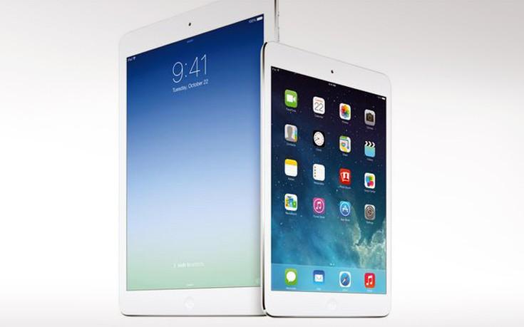 Όλα όσα λέγονται για το νέο tablet της Apple
