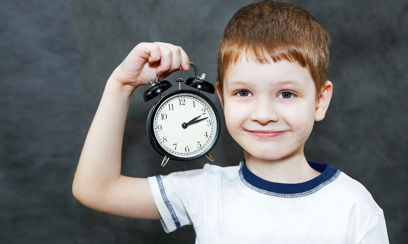 Παιδική παχυσαρκία: Τι ώρα πρέπει να κοιμάται το παιδί για να είναι προστατευμένο