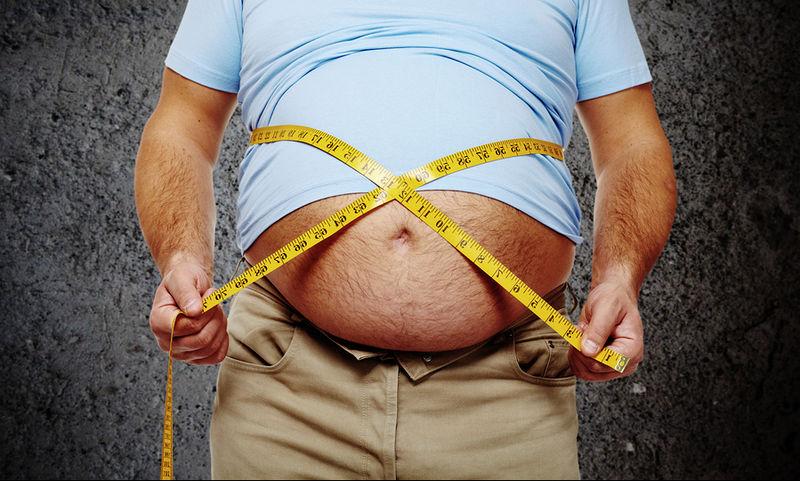 Περιττά κιλά στους άνδρες: Πόσο αυξάνουν τις πιθανότητες πρόωρου θανάτου