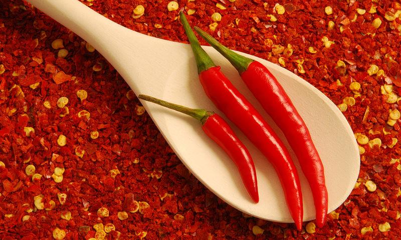 Ποιο είναι το αποτελεσματικότερο «αντίδοτο» στην καυτερή πιπεριά