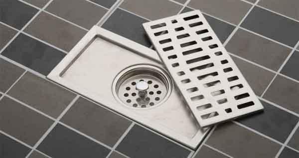 Πώς να κάνετε το σιφόνι του μπάνιου να μυρίζει καθαριότητα