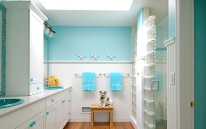Πώς να καθαρίσετε το πιο βρώμικο αντικείμενο του μπάνιου σας