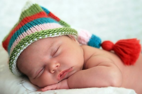 Πώς να μεγαλώσετε ένα ήρεμο μωρό