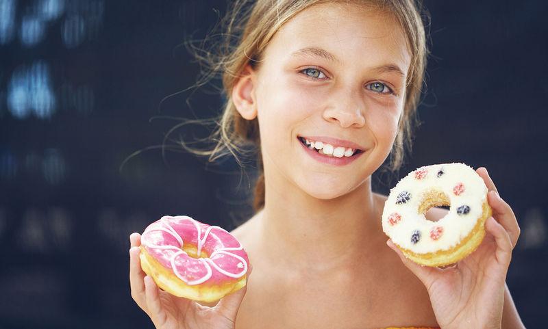 Πώς να μειώσετε την ζάχαρη στην διατροφή των παιδιών