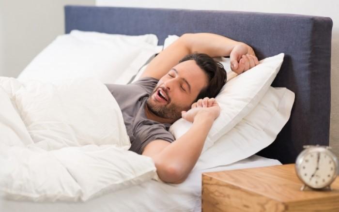 Πόσο πρέπει να κοιμούνται οι άντρες για να μειώσουν τον κίνδυνο διαβήτη