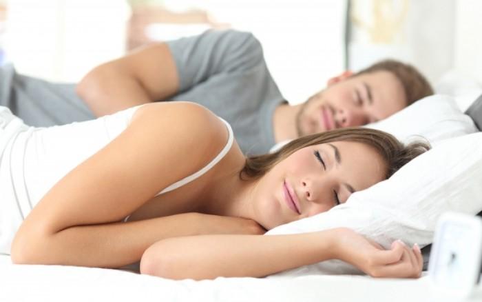 Πρόγραμμα ύπνου & IQ: Τι ισχύει για τους άντρες και τι για τις γυναίκες