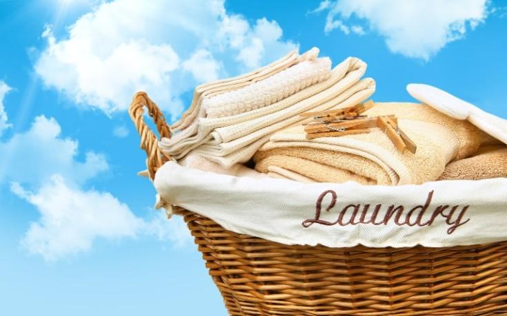 Τα βασικά tips για καλύτερο πλύσιμο των ρούχων