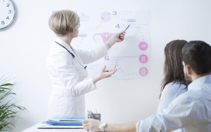 Θεραπεία υπογονιμότητας: Αποτελεσματική για 3 στα 4 ζευγάρια