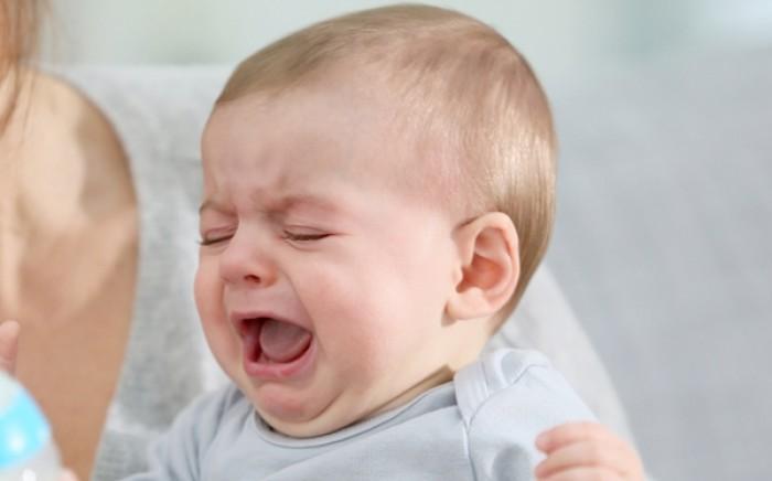 Τι είναι η δρωτσίλα στα μωρά και πότε εμφανίζεται;