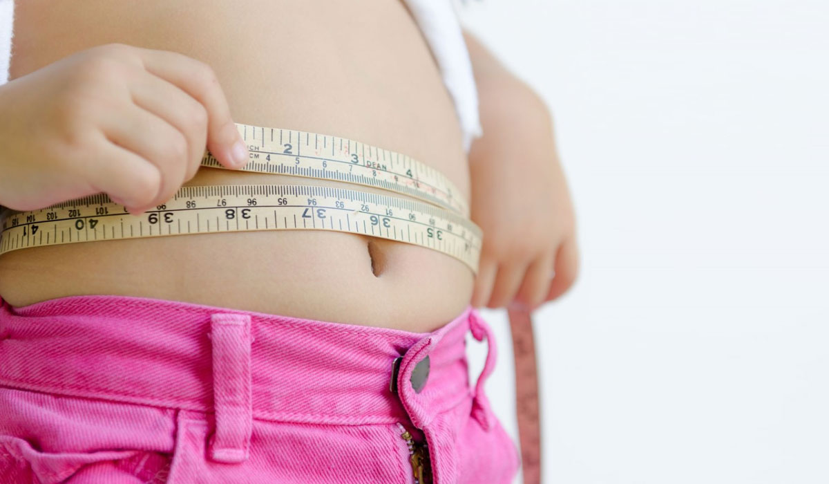 Το αυξημένο βάρος στην εφηβεία κίνδυνος για την καρδιά