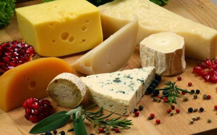 Το τυρί που προσφέρει μακροζωία