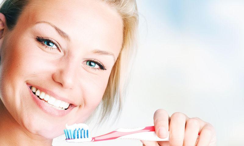 Βούρτσισμα δοντιών: Αυτά είναι τα 5 συχνότερα λάθη