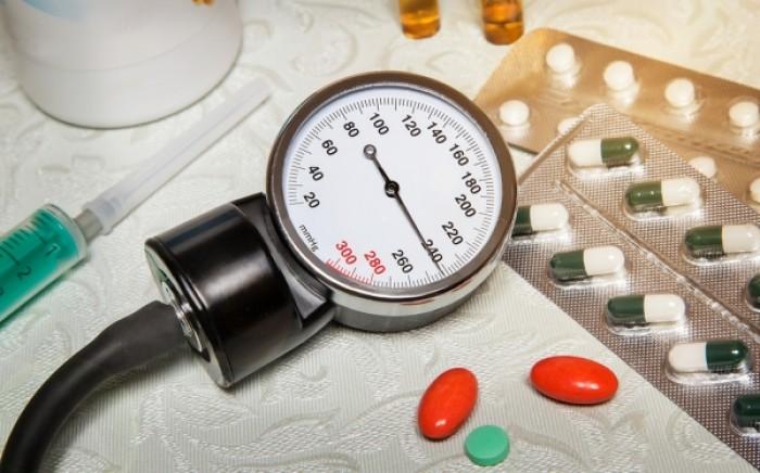 Υπέρταση: 3 φυσικοί τρόποι για να «ρίξεις» την πίεση