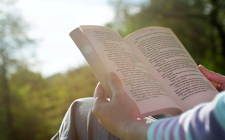 Το διάβασμα προσθέτει χρόνια