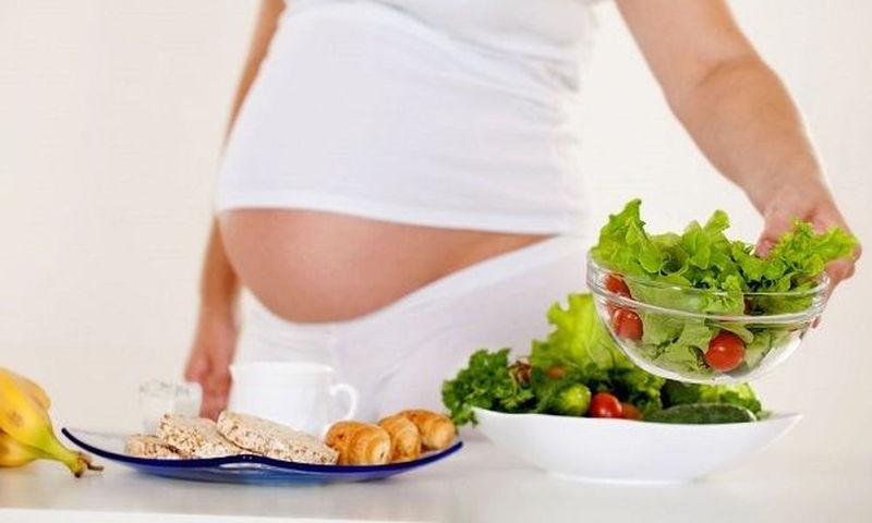 Διατροφή στην εγκυμοσύνη Ποιες είναι οι απαραίτητες τροφές