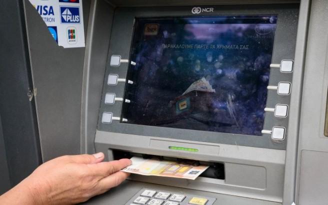 Ένα νέο bug κάνει τα ATM να «φτύνουν» λεφτά