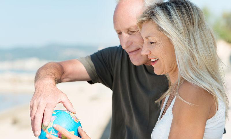 Καρδιοπαθείς Ταξιδιωτικές Συμβουλές για ασφαλείς διακοπές