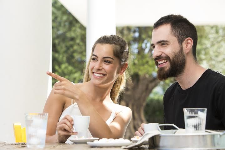 Ο ελληνικός καφές βασικό συστατικό ενός πλήρους και τονωτικού πρωινού