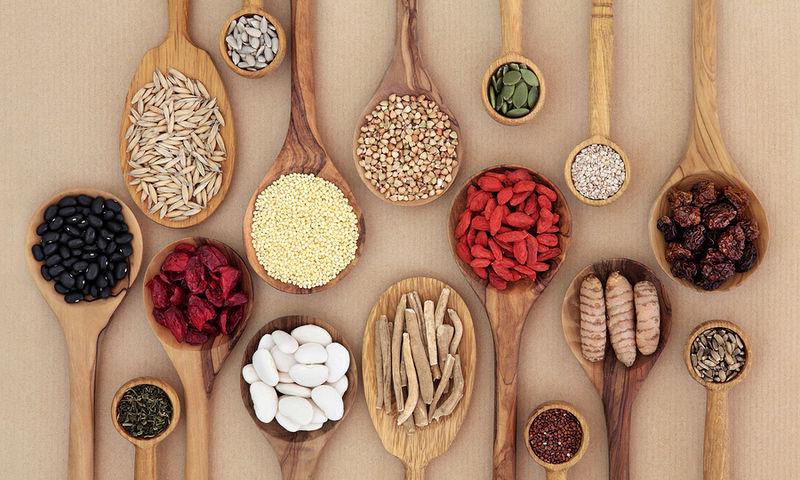 Όσπρια Σε ποια ποσότητα μειώνουν την «κακή» χοληστερόλη