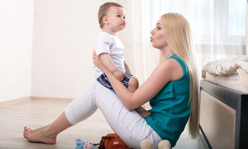 Παιδί που αργεί να μιλήσει: Τι πρέπει να προσέξετε