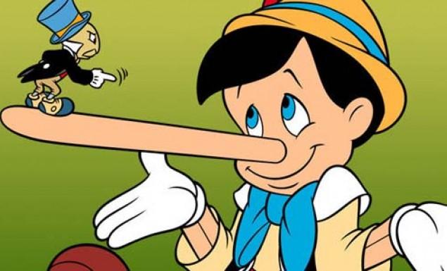 Τα μεγαλύτερα (και πιο αστεία) ψέματα που λένε οι άντρες στις γυναίκες