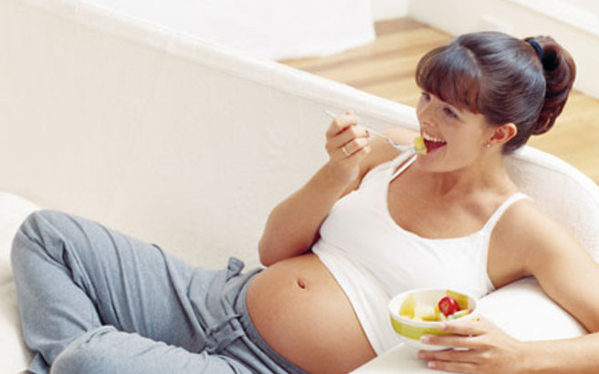 Τα «όχι» στη διατροφή της εγκύου
