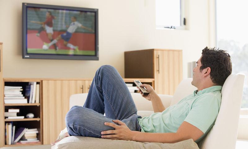 Τηλεόραση & γονιμότητα Τι πρέπει να γνωρίζουν όλοι οι άντρες