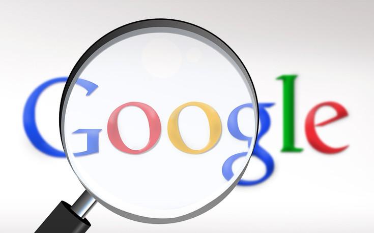«Τσουχτερή… καμπάνα» από την ρωσική αρχή ανταγωνισμού στην Google