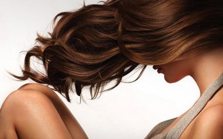Αποκτήστε ξανά υγιή, όμορφα μαλλιά