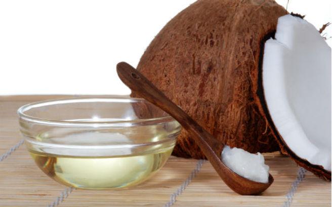 Δέκα τρόποι να χρησιμοποιήσετε το λάδι καρύδας