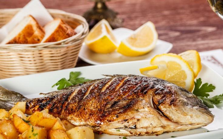 Διώξτε την ψαρίλα με φυστικοβούτυρο