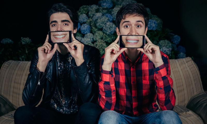 Έφηβοι και ξενύχτι Οι επιπτώσεις στην υγεία των δοντιών