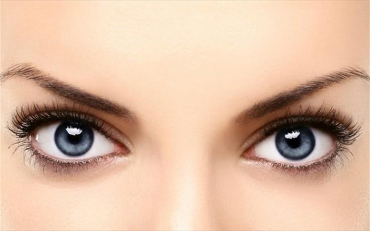 Γιατί «πετάει» το μάτι μας