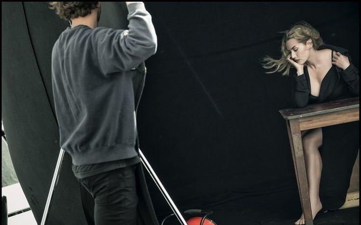 Γοητευτικές ηθοποιοί του Χόλιγουντ ποζάρουν για το νέο ημερολόγιο Pirelli