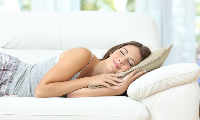 Η διάρκεια του μεσημεριανού ύπνου «δείχνει» τον κίνδυνο διαβήτη