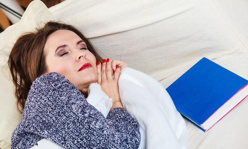 Μεσημεριανός ύπνος Πώς επηρεάζει τις πιθανότητες εκδήλωσης διαβήτη