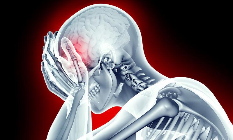 Μικροεγκεφαλικό Ποια είναι τα 4 βασικά συμπτώματα