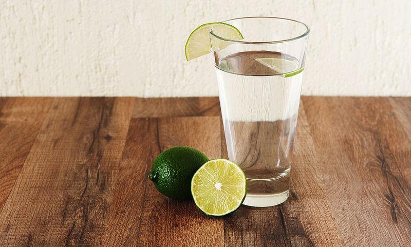 Νερό με λεμόνι & αδυνάτισμα Ποιες είναι οι παρενέργειες