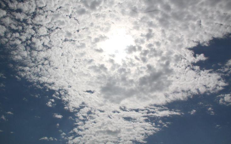 Ο καιρός σήμερα, 23 Σεπτεμβρίου