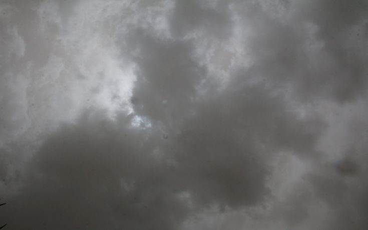 Ο καιρός σήμερα, 7 Σεπτεμβρίου
