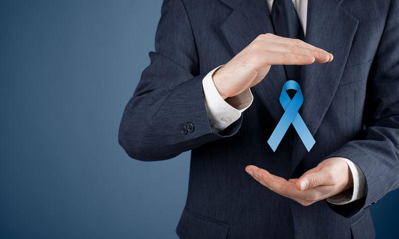 Οι 5 πιο κοινοί τύποι καρκίνου στους άνδρες Πώς θα μειώσετε τον κίνδυνο