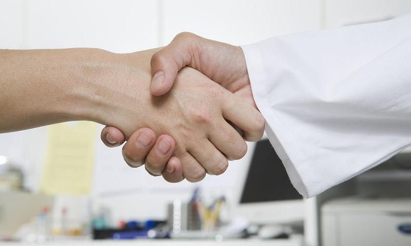 Πέντε λόγοι να πάτε στον γιατρό ακόμη κι αν δεν είστε άρρωστοι
