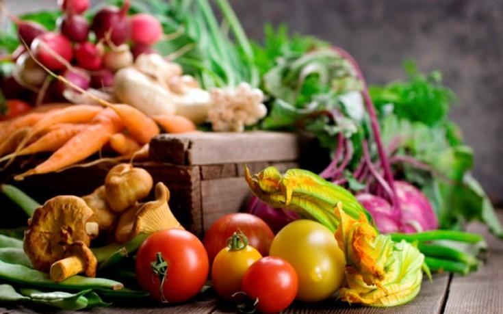 Ποιες είναι οι αλκαλικές και ποιες οι όξινες τροφές