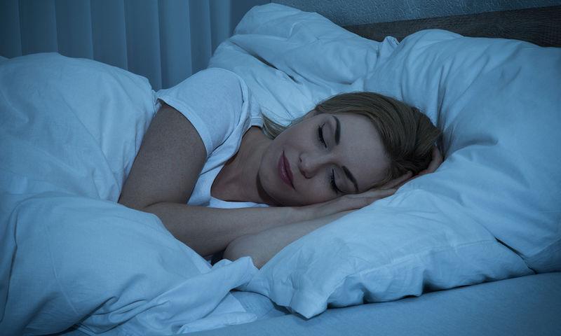 Πολλές ώρες ύπνου Οι 6 κίνδυνοι για την υγεία