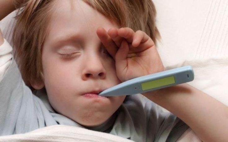 Πώς να θωρακίσετε το ανοσοποιητικό του παιδιού σας
