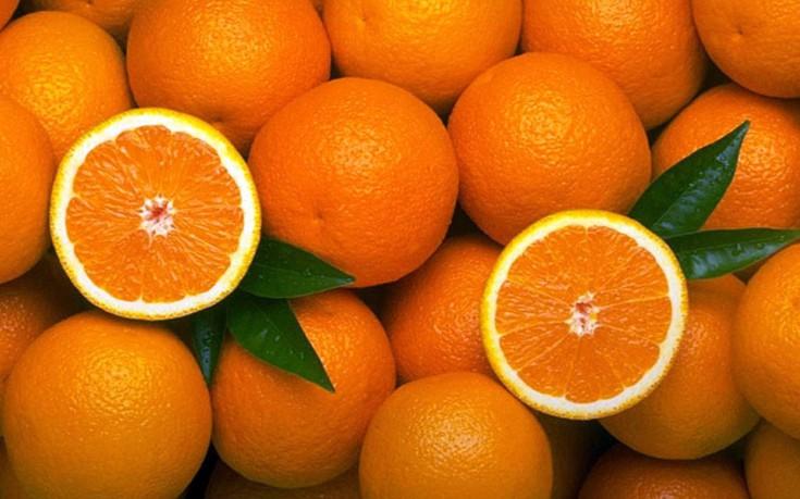Πώς θα γίνετε πιο όμορφη με ένα πορτοκάλι