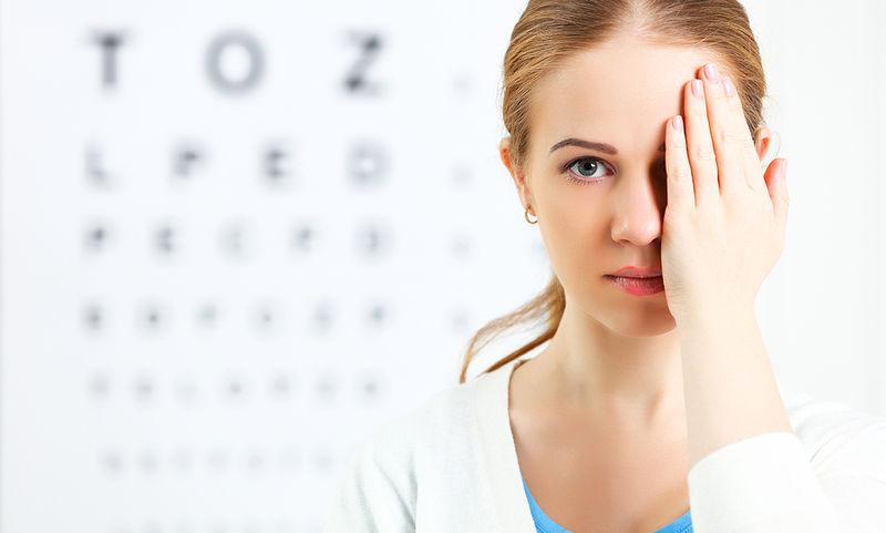 Πόσο συχνά πρέπει να επισκεπτόμαστε τον οφθαλμίατρο;