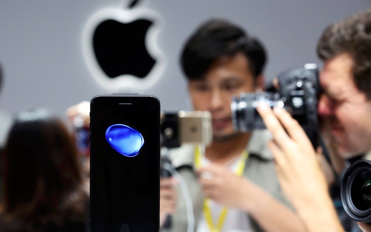 «Πρακτικό το iPhone 7, αλλά δεν μένεις με το στόμα ανοιχτό»