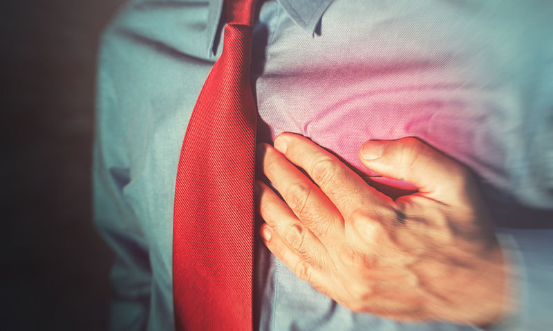 Συμφορητική καρδιακή ανεπάρκεια Ποια είναι τα συμπτώματα ανά στάδιο