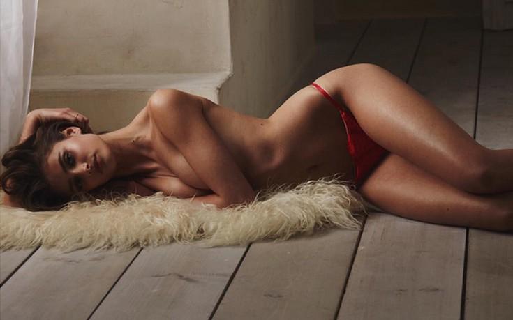 Taylor Hill, η νέα Irina Shayk